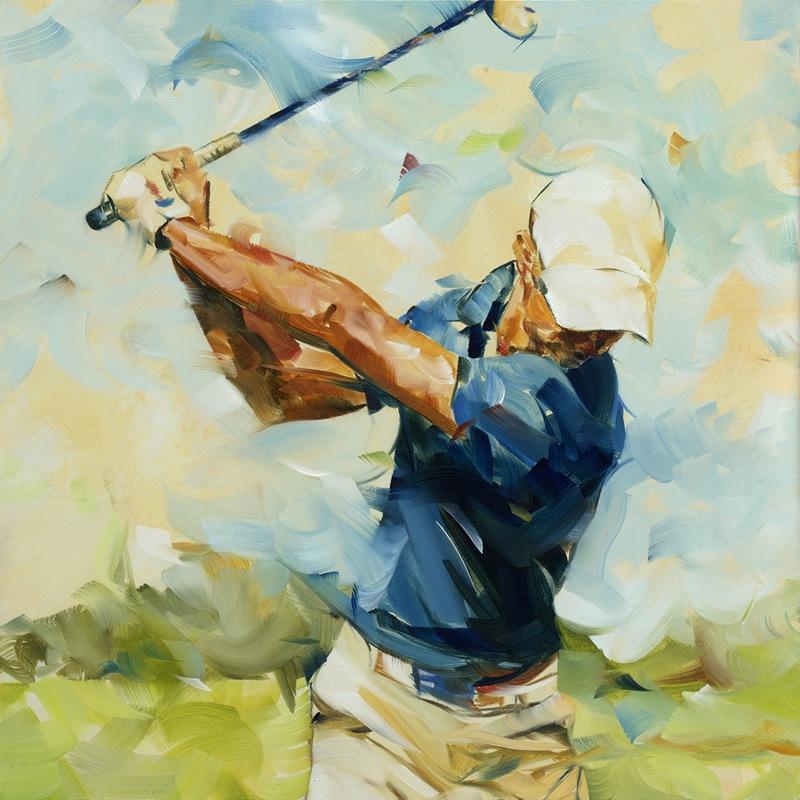 GolfSwing-dorus-brekelmans