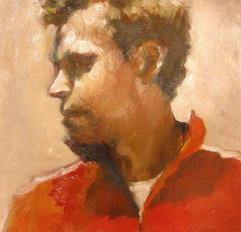 Zelfportret-dorus-brekelmans